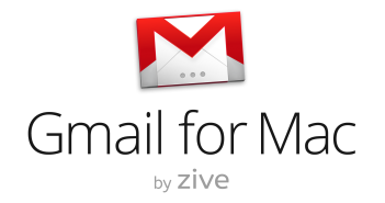 Gmail for Mac – Desktop Client is finally (almost) here