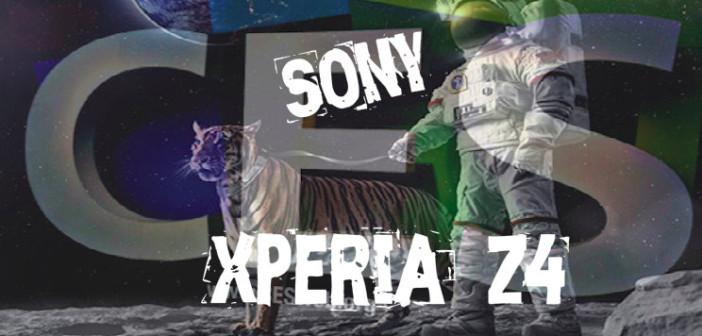 Rumors and Leaks — Sony Xperia Z4