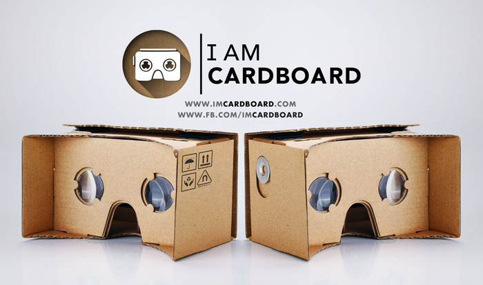 XG VR Headset - CB