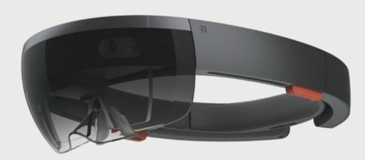 HoloLens Headset