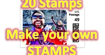 20 Stamps – Must have iPhone app – March 2015!