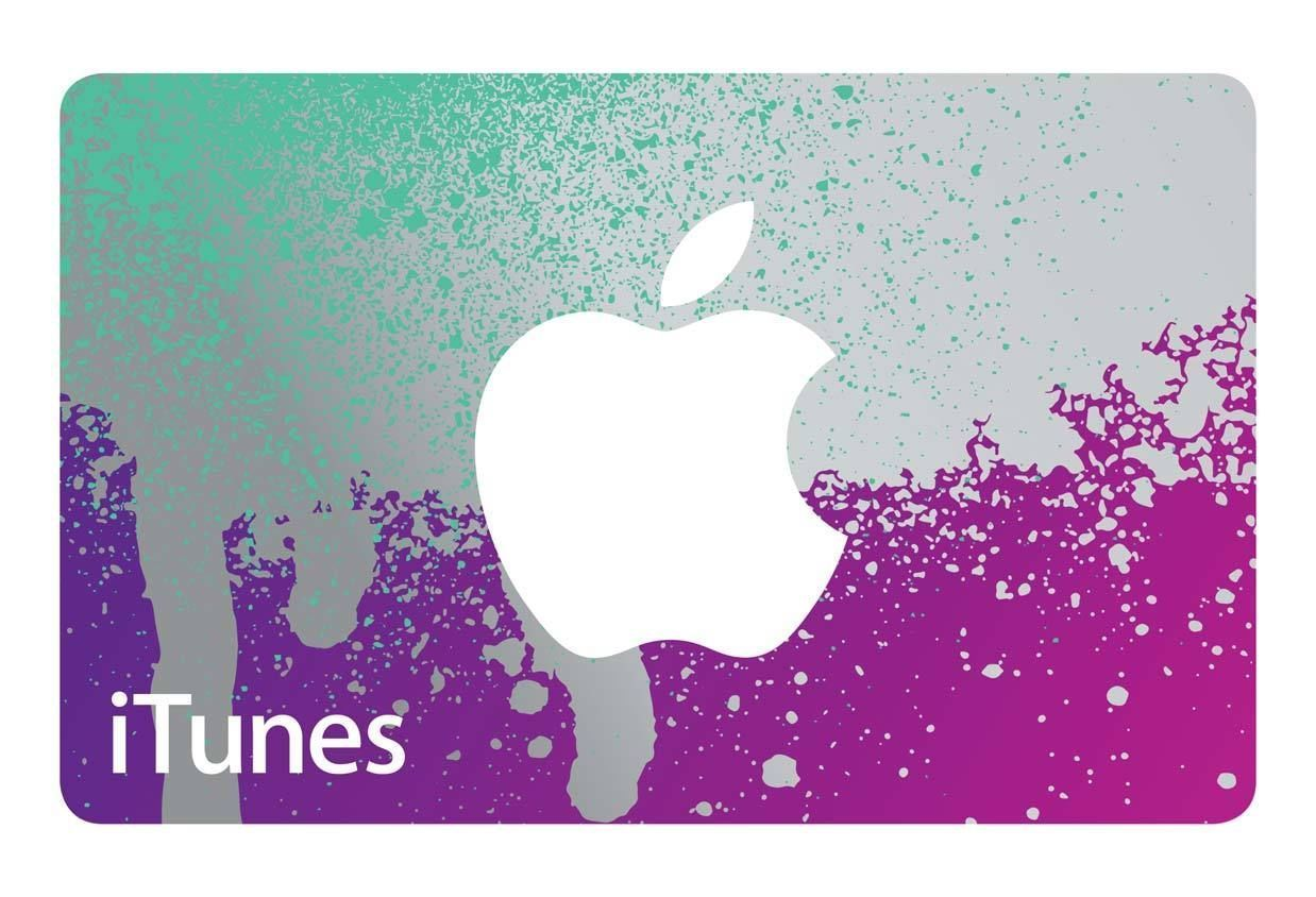 100 Itunes Gift Card For 75 Us 5