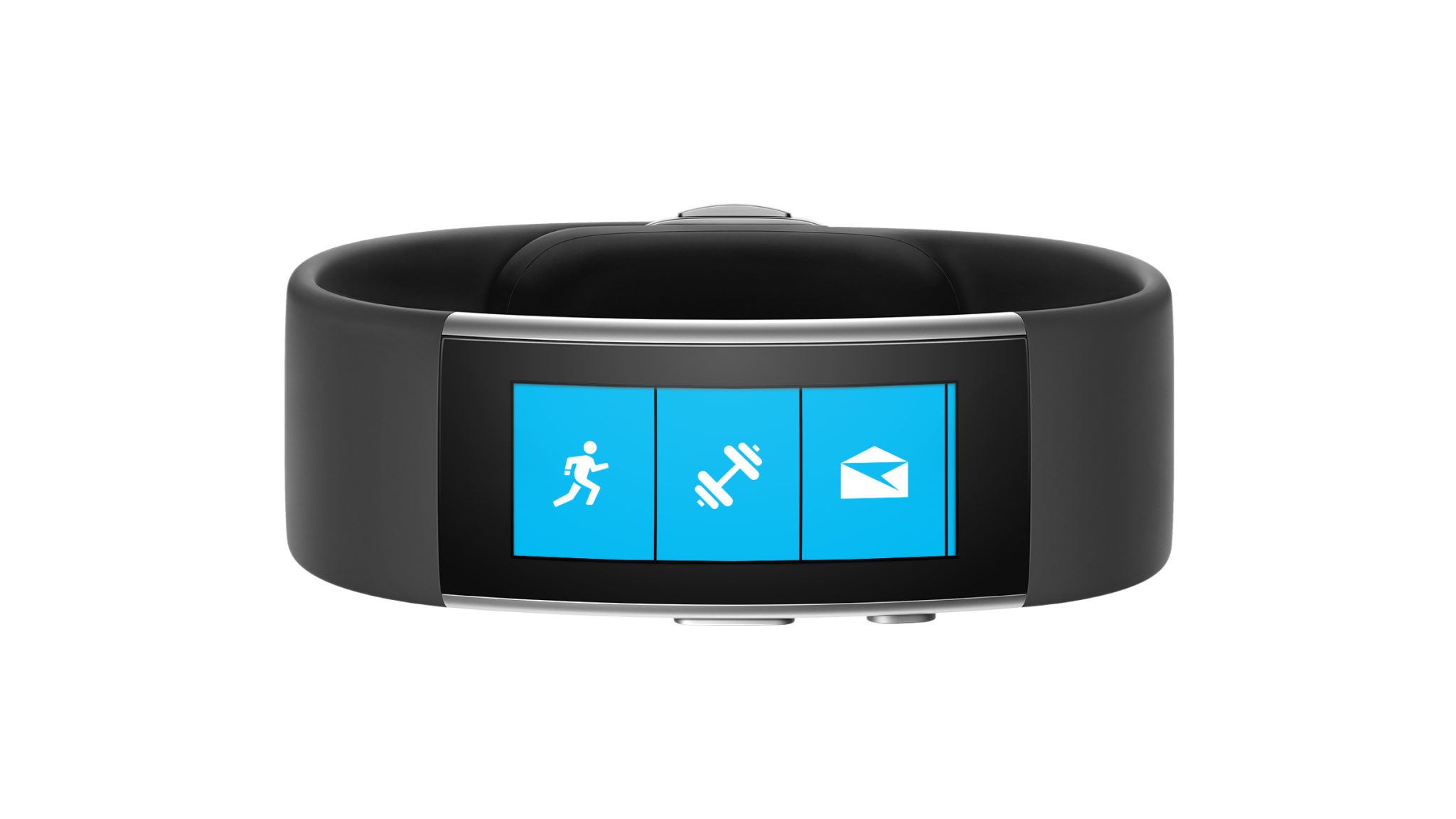 Microsoft Band 2: How to pick your size! - Asian Geek Squad