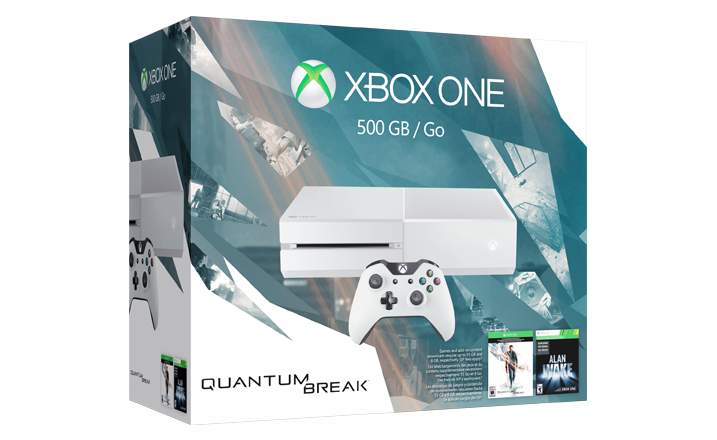 Xbox One QB