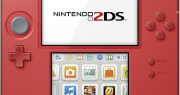 Where to find a Nintendo 2DS!