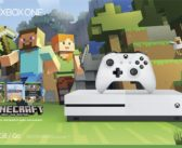 Xbox One S – Minecraft edition for $229.99 (today only)