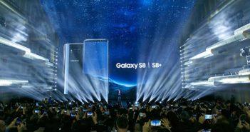 Samsung Galaxy S8 – S8+ Reviews!