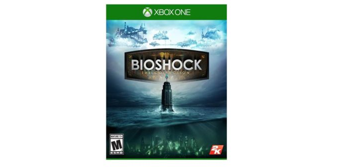 BioShock – The Collection for Xbox One and PS4 for under $30!