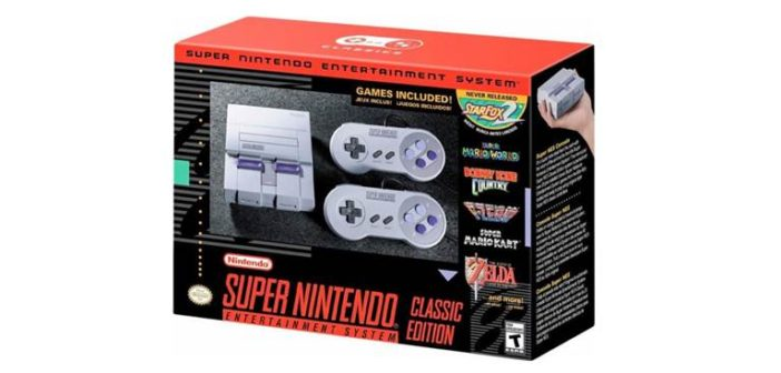 Walmart cancelled my SNES Classic Pre-Order!