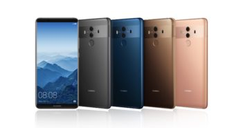 Pre-order the Huawei Mate 10 Pro and get a $150 Gift Card!