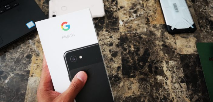 Pixel 3a (XL) is now available on Amazon and get a $100 Amazon Gift Card!