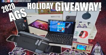 2020 AGS Holiday Giveaway! #AGSGiveaway